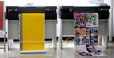 Принтеры с чернилами DCTec