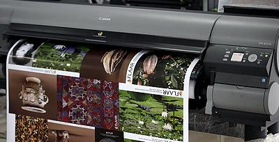 Принтеры Canon с чернилами DCTec