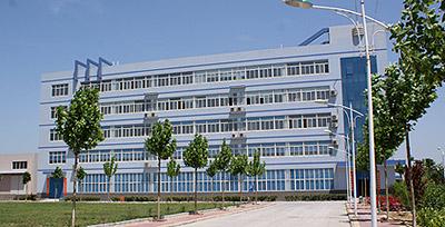 Завод чернил DCTec