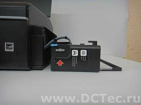 Epson l800 разборка принтера