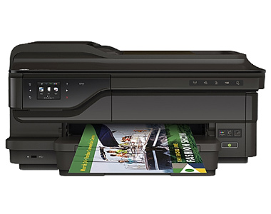 HP Officejet 7612