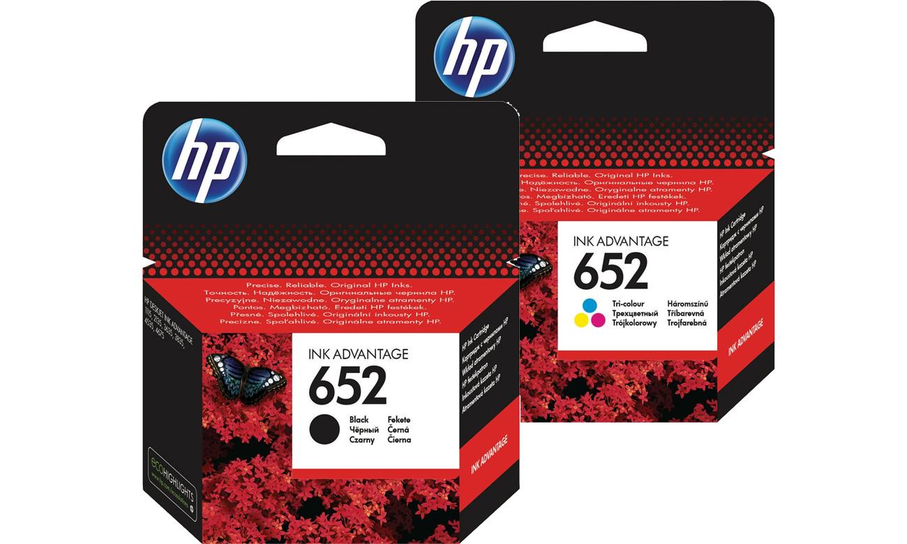 Как заправить цветной картридж hp 652 в домашних условиях