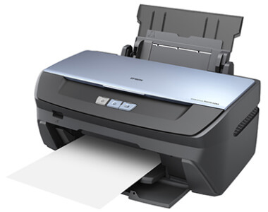 Принтер epson Stylus Photo R265