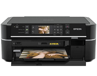 Принтер epson Stylus Photo TX650