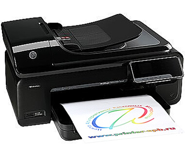 Принтер HP Officejet 7500A