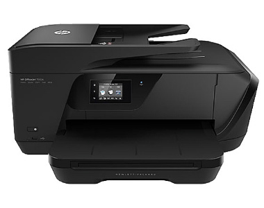 Принтер HP OfficeJet 7510