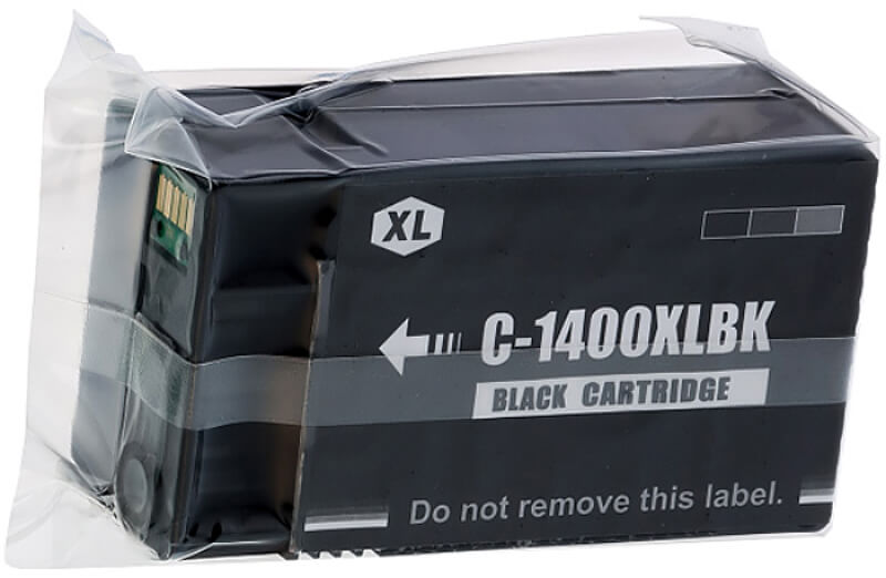 C-1400XLBK - cartridge