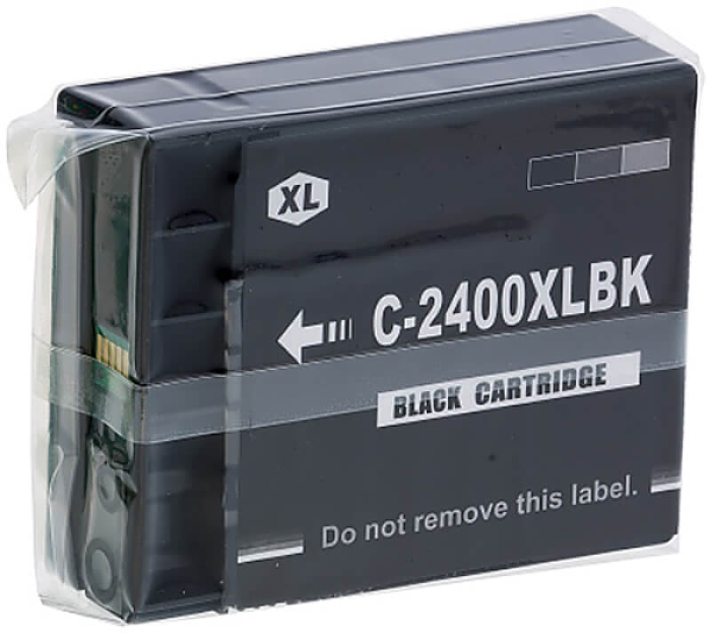 C-2400XLBK - cartridge