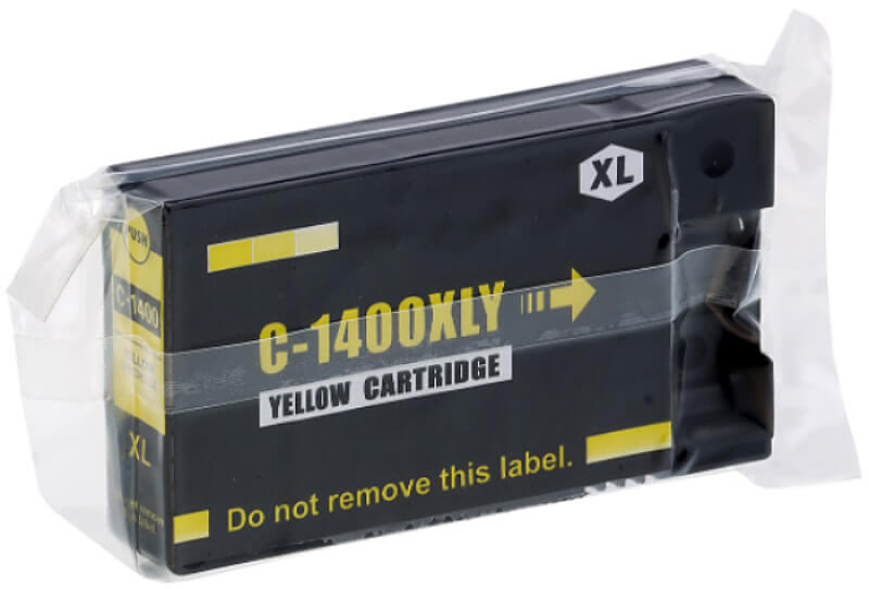 C-1400XLY - cartridge